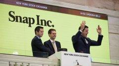 Snap解禁潮降至:做空比例居今年上市新股交易之首