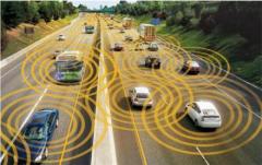 碾压激光雷达!创新毫米波技术要挑战超声波雷达的成本优势?