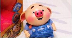 震惊文化想做中国的迪士尼,靠形象IP猪小屁撬动亿级消费市场