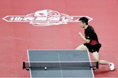 地表最强12人如何打造商业乒乓赛事典范