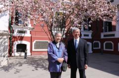佰草香董酒的京城文化之旅
