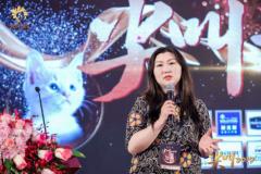 驰锐传媒姜滨滨:让宠物业成为最值得投资的行业