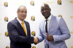 德国马牌轮胎成为非洲杯官方轮胎赞助商 为期五年的合作之旅正式