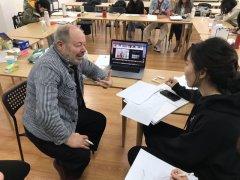香港兴业国际携手华东师范大学 搭建青年设计师实践平台