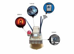 高风险特殊作业移动监测监控系统三代震撼上市