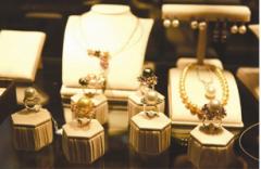 观珠宝首饰行业发展趋势 福州君枫珠宝首饰有限公司有感