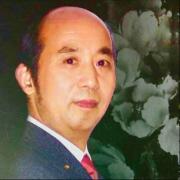 博览五千年 塑造当代贤 ---特邀中国国画家蔡明振