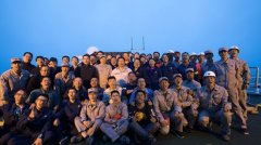 中国航天海射首秀背后的年轻人平均年龄33岁
