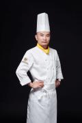 """烹饪名师张鹏鹏:开创""""新古典主义中国菜"""" 讲述"""