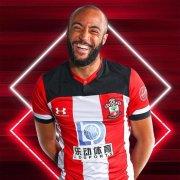 乐动体育赞助英超赛事南安普顿2019-20赛季球衣