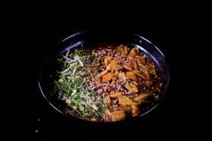 食族人:做健康、快乐的酸辣粉