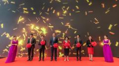 """筝际海外子公司助力新加坡""""老地标""""变""""新地标"""""""