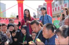 促进农产品上行,助力精准扶贫――五寨县开展农特产品网络促销会