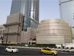 """为旧改注入科技动力:智慧城市更新的""""轨道切换"""""""