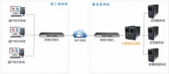 金万维云联助力襄阳市养老保险管理局打造安全高效的内网软件统一门户