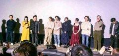 《被光抓走的人》首映,韩国MCC彩妆邀你看爱情众生相