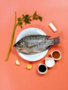 金龙鱼调和油fresh新菜,年年有鱼方不负恩泽