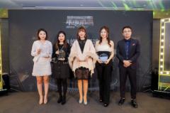 博雅传媒2019旅游自媒体及酒店年度盛典圆满落幕