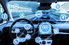 【国双重磅】人工智能+汽车,国内首款IES系统诞生记