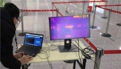 返京潮高峰将至 百度将优化升级清河高铁站16处体温检测设备