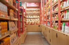 松鼠小店新开68店,后疫情时代线下店的机遇在哪里?