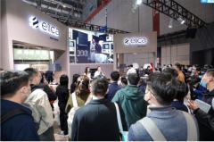 Elica携明星产品隆重亮相AWE,正式登陆中国市场!